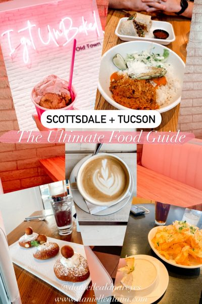 Scottsdale & Tucson: Ultimate Food Guide