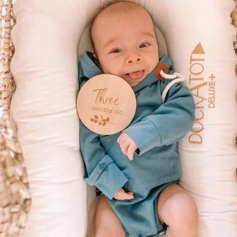 Lorenzo Glen | 3 Month Update
