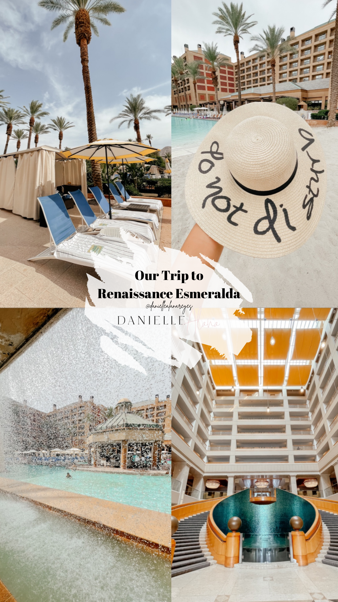 Our Trip to Renaissance Esmeralda